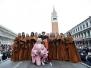 Carnival of Venice 2012: 11th February